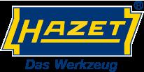 Logo THW Hazet Shop