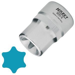 Steckschlüssel-Einsatz (TORX®) handbetätigt