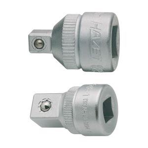 Verbindungsteil Adapter handbetätigt