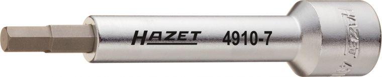 HAZET 645-16X17 Doppel-Gelenksteckschl/üssel