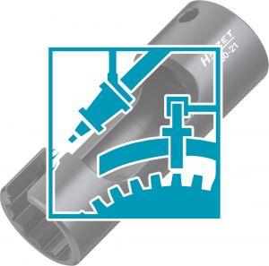 Motor - Kraftstoffanlage / Einspritztechnik