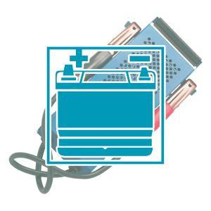 Elektrik / Batteriedienst - Batteriedienst