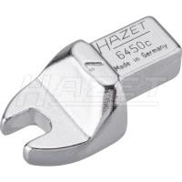 Einsteck-Maulschlüssel 6450C Einsteckvierkant9x12mm · Außensechskant-Profil