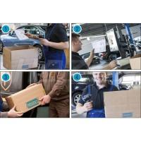 Pneumatik-Wartungsservice-Box